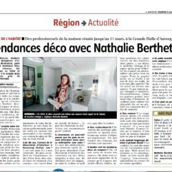 article La Montagne 8 mars 2019_2