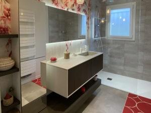 Décoration intérieur salle de bain Clermont Ferrand