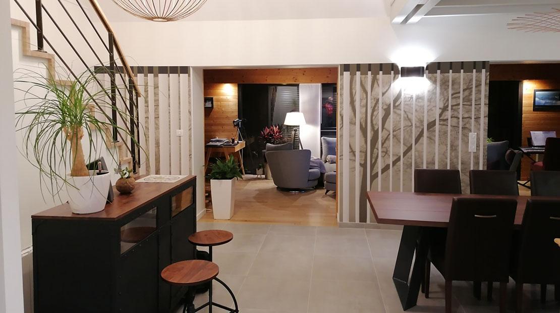 DESIGN ET COULEURS Décoration intérieure Clermont Ferrand